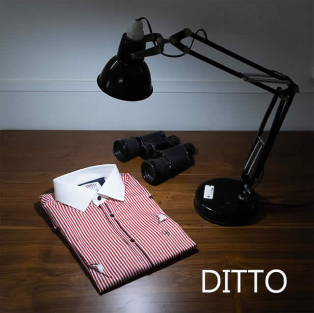 Ditto Shirts