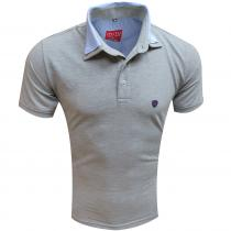 Combination GREY T-Shirt : Itutu (Slim Fit)