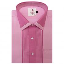Combination PINK Shirt : Party
