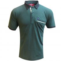 Combination GREEN T-Shirt : Regular