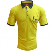 Combination LEMON T-Shirt : Regular