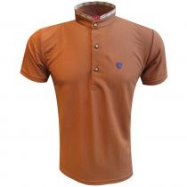 Combination RUST T-Shirt : Itutu (Slim Fit)