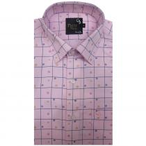 Print PINK Shirt : Party