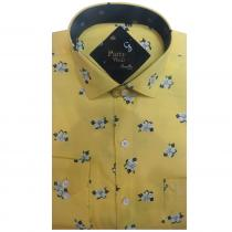Print LEMON Shirt : Party