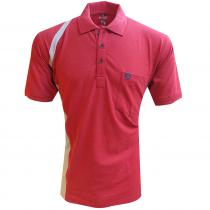 Combination RED Shirt :
