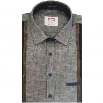 KURTI NAVY BLUE Shirt : Ditto