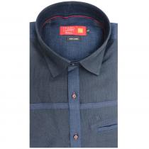 Combination BLUE Shirt : Ditto