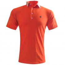 Combination ORANGE T-Shirt : Itutu (Slim Fit)