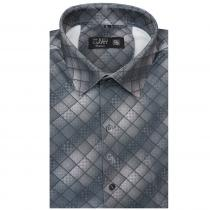 Print DARK GREY Shirt : Ditto