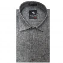Plain GREY Shirt : Business