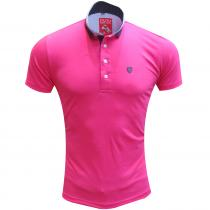 Combination PINK T-Shirt : Itutu (Slim Fit)