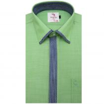 Combination GREEN Shirt : Party
