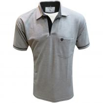 Combination LIGHT GREY T-Shirt : Regular