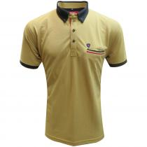 Combination KHAKHI T-Shirt : Regular