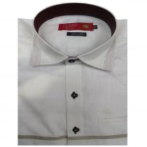 Combination WHITE Shirt : Trending