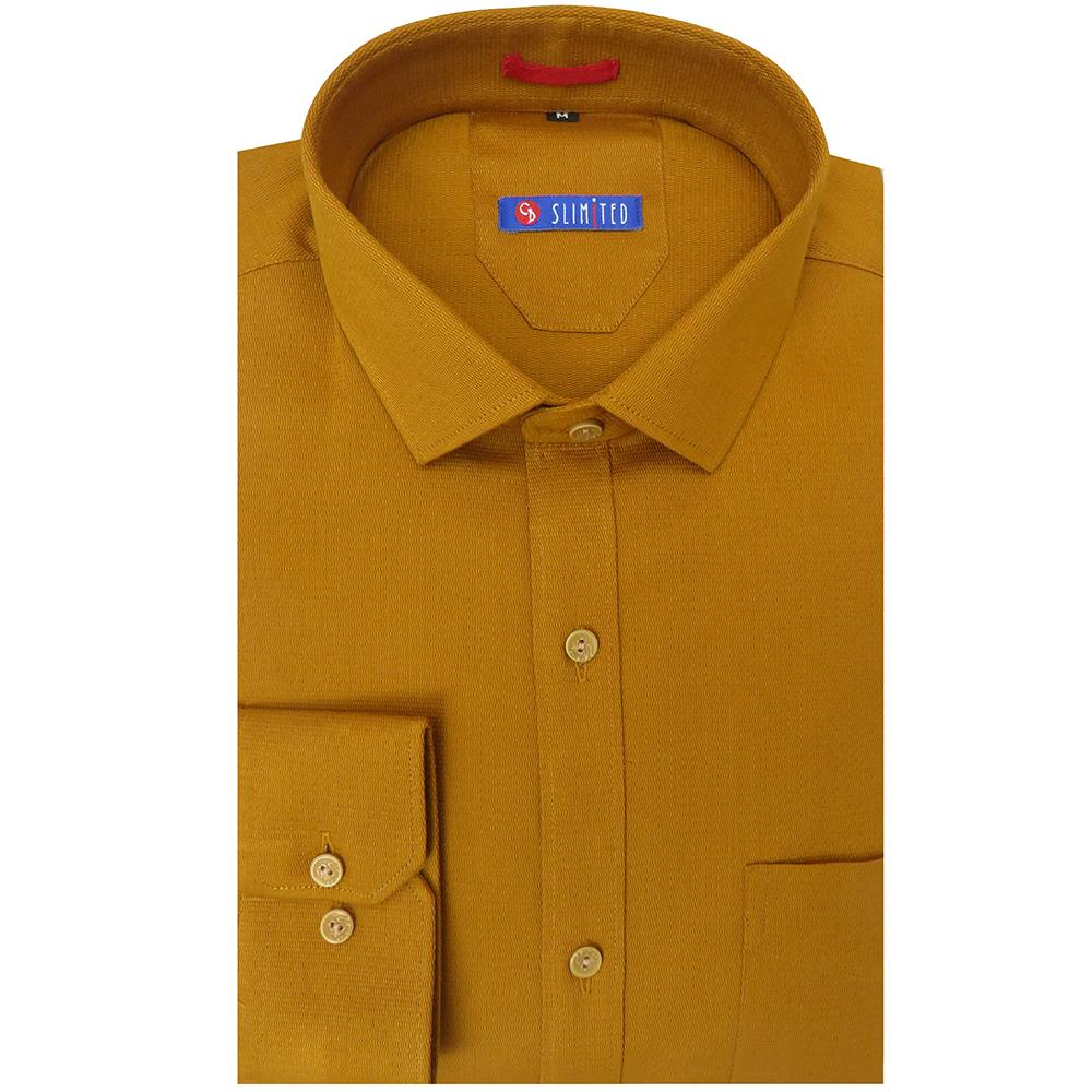 Clean, modern and stylish in an effortless way,Superior quality great-looking design represents the kind of shirt every modern wardrobe needs.
